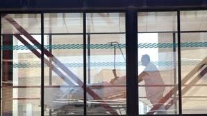 Aragón suspende otras 24 operaciones por el colapso de sus principales hospitales