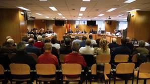 La Audiencia de Madrid arranca la vista por el caso Guateque