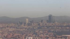 Las claves del nuevo protocolo anticontaminación de Cifuentes para Madrid