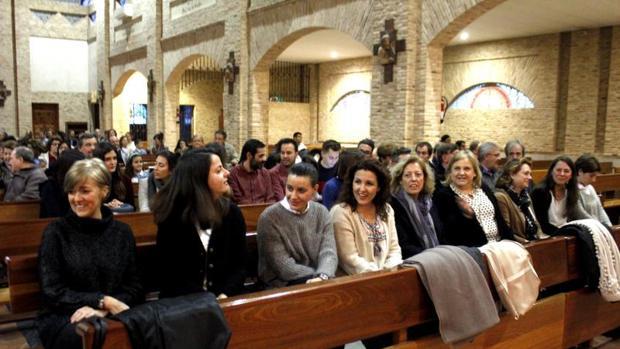 El colegio Maristas celebra el 200 aniversario de su  fundación