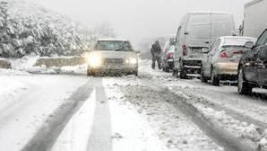 Arranca la ola de frío más intensa de los últimos doce años en la Comunidad Valenciana