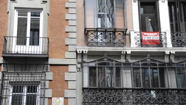 Madrid es la regi n m s cara para alquilar un piso for Pisos para alquilar en madrid