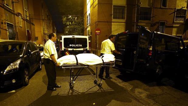 Hemeroteca: Bandas latinas en Madrid: menos pandilleros, pero más peligrosos | Autor del artículo: Finanzas.com