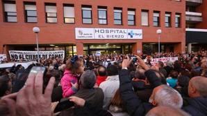 Los pacientes de Palencia esperan 30 días de media para operarse y los del Bierzo, 243