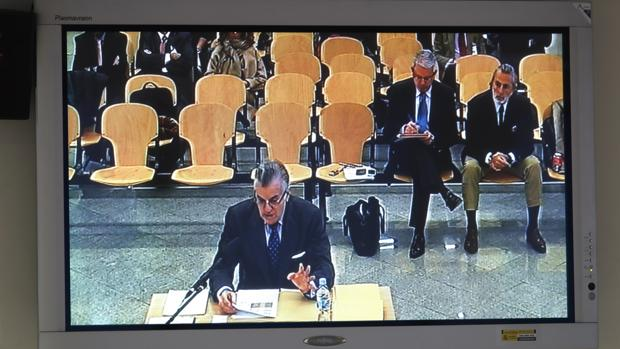 Hemeroteca: Bárcenas desvincula su fortuna del PP y se resta poder de influencia   Autor del artículo: Finanzas.com
