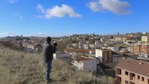 Puerto del Pico, en Ávila, con 15,6 grados bajo cero, registra la mínima de toda España