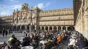 Nuevo récord de visitantes en Castilla y León en 2016: por primera vez supera los 7 millones