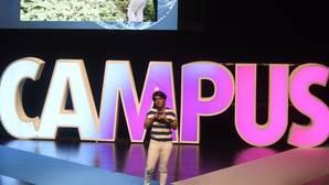 La «Pasión por el Talento» llega con Aquae Talent Hub