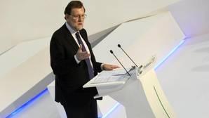 Rajoy: «Mi obligación es tener la mejor relación posible con el presidente Trump»