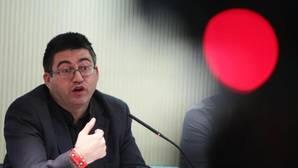 Sánchez Mato, en una imagen de archivo