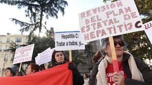 Afectados de Hepatitis C se encerrarán el 4 y 5 de febrero en el Virgen de la Salud
