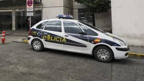 Detenidos seis menores por atropellar a un hombre de 88 años con un coche robado y darse a la fuga