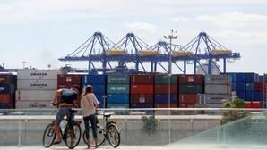 La Guardia Civil se incauta de doscientos kilos de cocaína en el puerto de Valencia