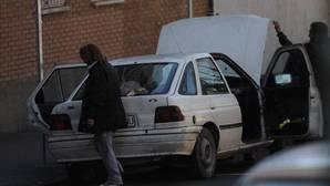 Macroperación contra las «cundas» de la Cañada Real: 29 detenidos y 100 vehículos intervenidos