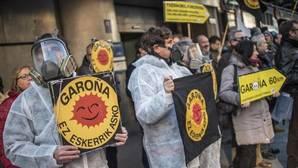Burgos pide una prórroga aceptable para Garoña y Álava sale a la calle