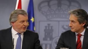 El Gobierno tacha de «extravagante» a Vidal y dice que los catalanes juzgarán