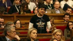 La CUP avala los presupuestos catalanes pero avisa que sin referéndum retirará su apoyo