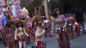 Habrá premios de entre 500 y 3.000 euros en el desfile del Carnaval de Toledo