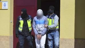 La Fiscalía recurre la absolución de seis acusados de formar una célula yihadista en Ceuta