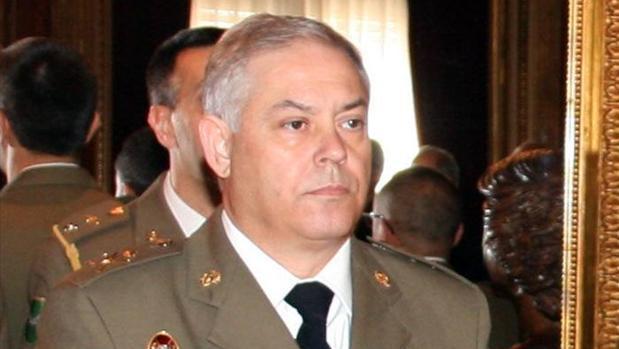 El General De Brigada Antonio Rajo Moreno, Nuevo Director Del Museo Del  Ejército De Toledo