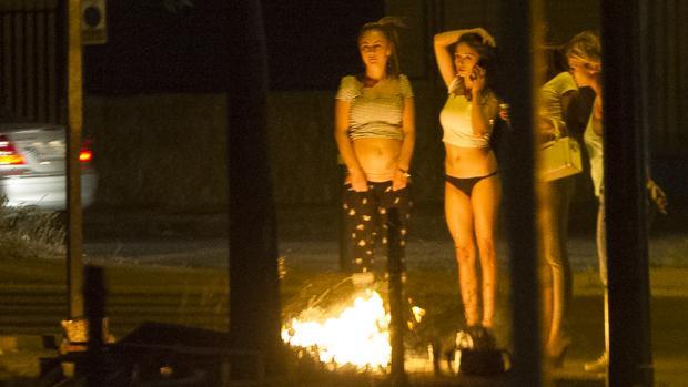 zona de prostitutas madrid contacto con prostitutas