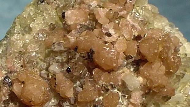 Qu son las tierras raras castilla la mancha la monacita uno de los minerales que forman el grupo de tierras raras urtaz Choice Image