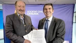 SCC anima a los ciudadanos a denunciar la posible vulneración de datos fiscales de la Generalitat