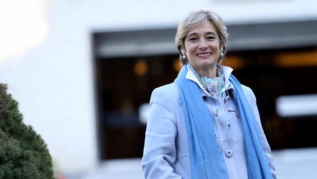Nuria Chinchilla es doctora en Dirección de Empresas del IESE y profesora de Dirección de Personas en las Organizaciones