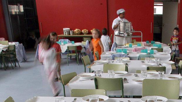 Los comedores de los colegios de Castilla y León no sirven panga ...