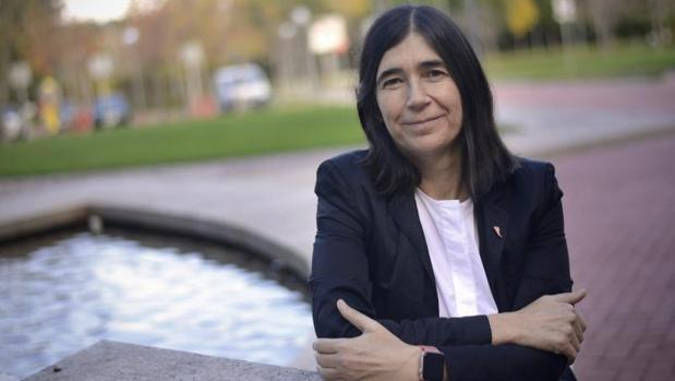 María Blasco es la directora del Centro Nacional de Investigaciones Oncológicas (CNIO)