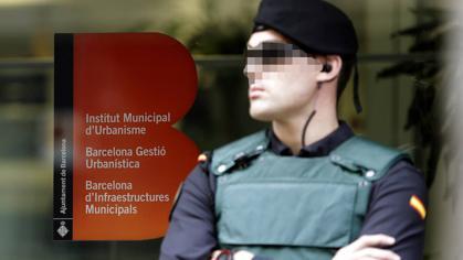 Dos próximos a Mas, entre los detenidos por la trama del 3%