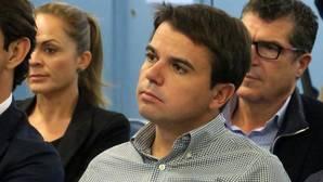 El PP ve en la Ley de Mancomunidades un intento del Consell de preparar los «países catalanes»