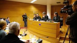 Las Cortes aprueban por unanimidad el mandato marco de la nueva RTVV