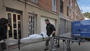 Un anciano asesina a su mujer en Súria (Barcelona) e intenta suicidarse