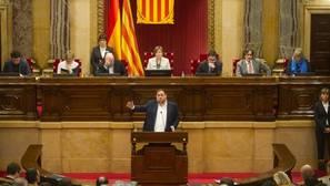 Los registradores demandarán a la Hacienda de la Generalitat
