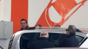 Crimen de la viuda del expresidente de la CAM: el detenido niega que matara a su suegra