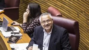 El TSJCV sobresee provisionalmente la causa al diputado Miguel Domínguez por el blanqueo en el PP