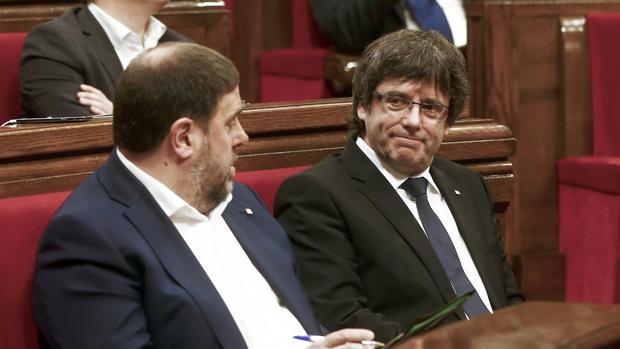 Cataluña no negocia la financiación, pero el Estado sigue pagando su deuda