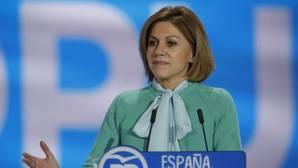 Rajoy: «La primera obligación es preservar el derecho a decidir que tenemos todos sobre lo que es España»