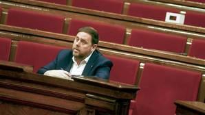 Junqueras pide por carta a Montoro un diálogo bilateral sobre financiación