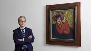 Emmanuel Guigon: «El Picasso sigue siendo un museo para turistas; hay que abrirlo a la ciudad»
