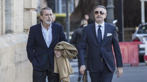 Hemeroteca: La Fiscalía pide prisión inmediata para Correa, Crespo y «El Bigotes»   Autor del artículo: Finanzas.com