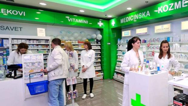 Los farmac uticos de espa a lanzan en canarias un plan - Oficina atencion al cliente vodafone madrid ...