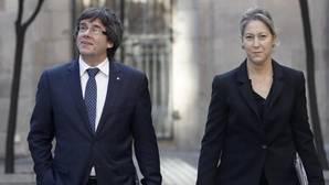 La Generalitat hace oídos sordos al TC y no frenará el referéndum independentista