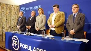 El PP celebrará su congreso regional el 18 de marzo en Cuenca