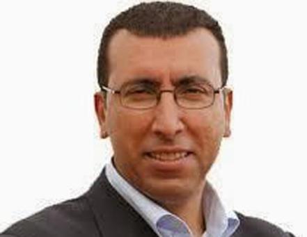 El diputado y líder de Coalición Caballas, Mohamed Alí, detenido por corrupción