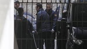 El abogado del encarcelado por el crimen de la viuda del expresidente de la CAM reclama su libertad