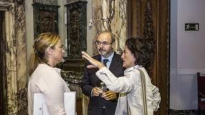 «El caso Nóos y Ritaleaks fueron artificios del PSPV y Compromís por ser incapaces de ganar a Barberá»