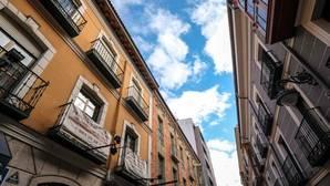 Apartamentos turísticos en Valladolid