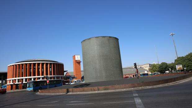 Monumento a las víctimas del 11M